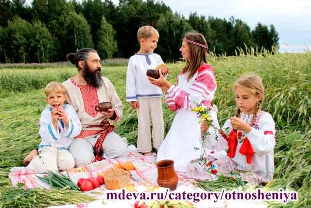 Почему традиционная семья не в моде?