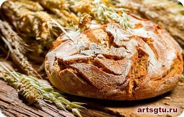 Домашний хлеб. Каким он был у наших предков?