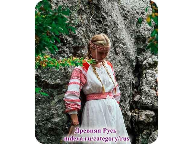 Почему иностранцы всегда утверждали, что самые красивые девушки — славянские?