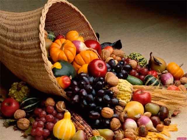 Знания наших предков питание как энергия