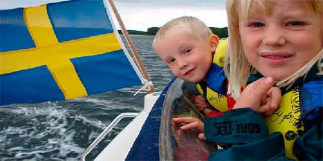 Швеция запретила вакцинацию