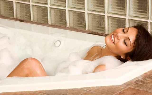 Tерапия ваннами