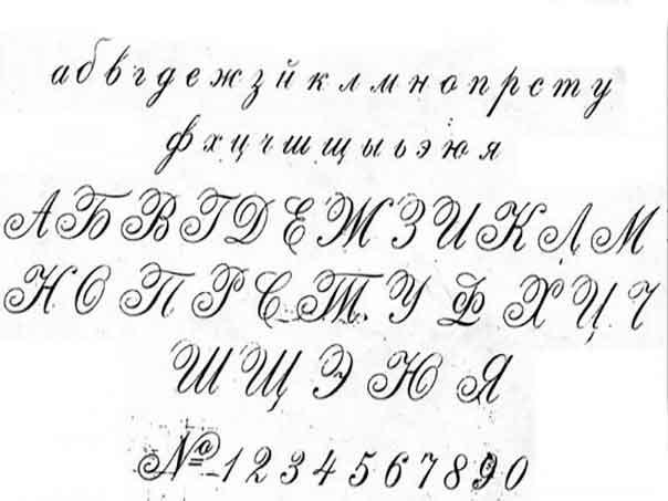 Влияние каллиграфии на здоровье. Почему исчезла каллиграфия из современных букварей?