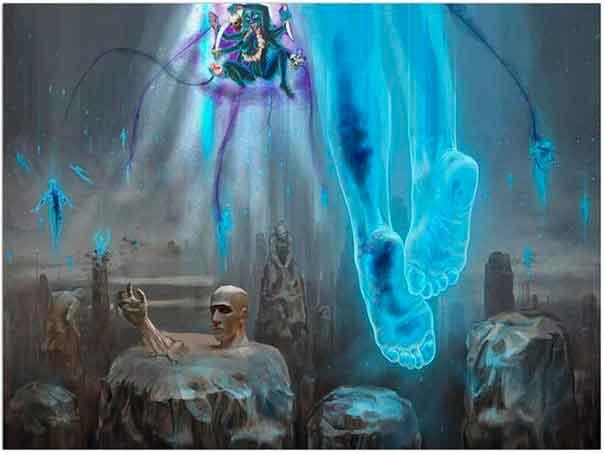 Технология убийства души
