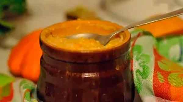 Как приготовить тыквенный мед в домашних условиях