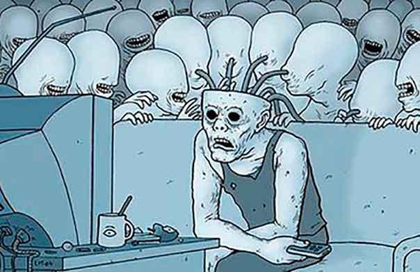 Почему вам стоит перестать смотреть и читать новости