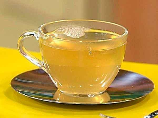 Польза смешивания воды с медом