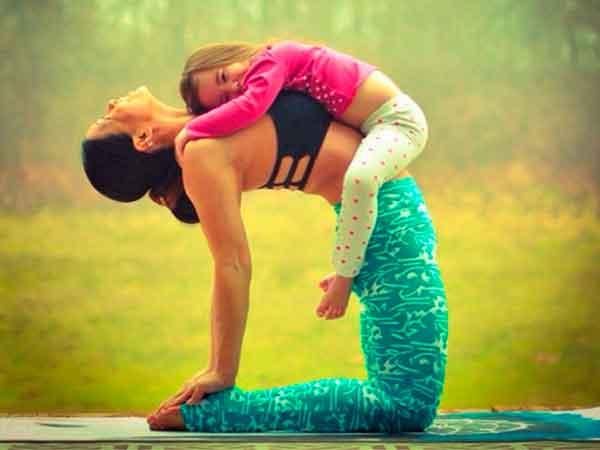 Почему йога делает мир лучше?