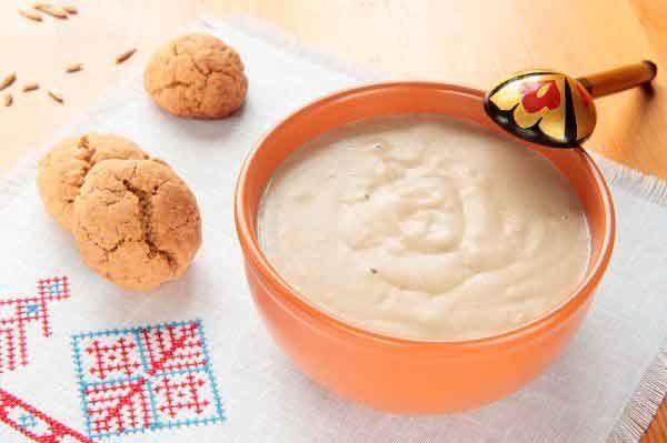 Толокно — полезное кушанье (особенно для детей)